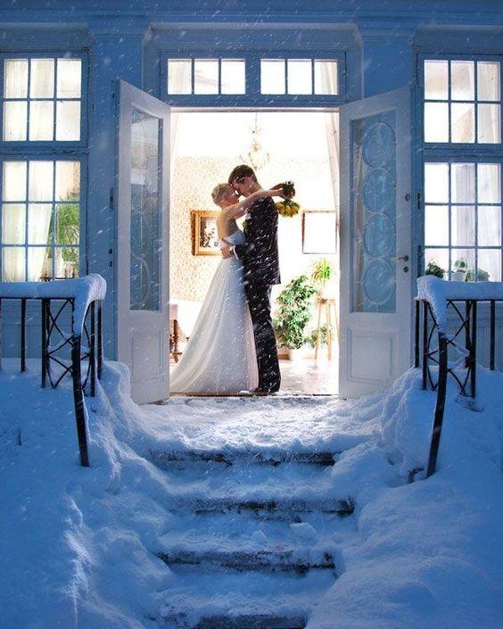 Čarovná zimná svadba - Obrázok č. 81