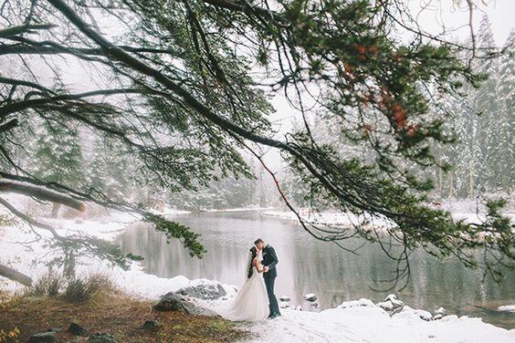 Čarovná zimná svadba - Obrázok č. 84