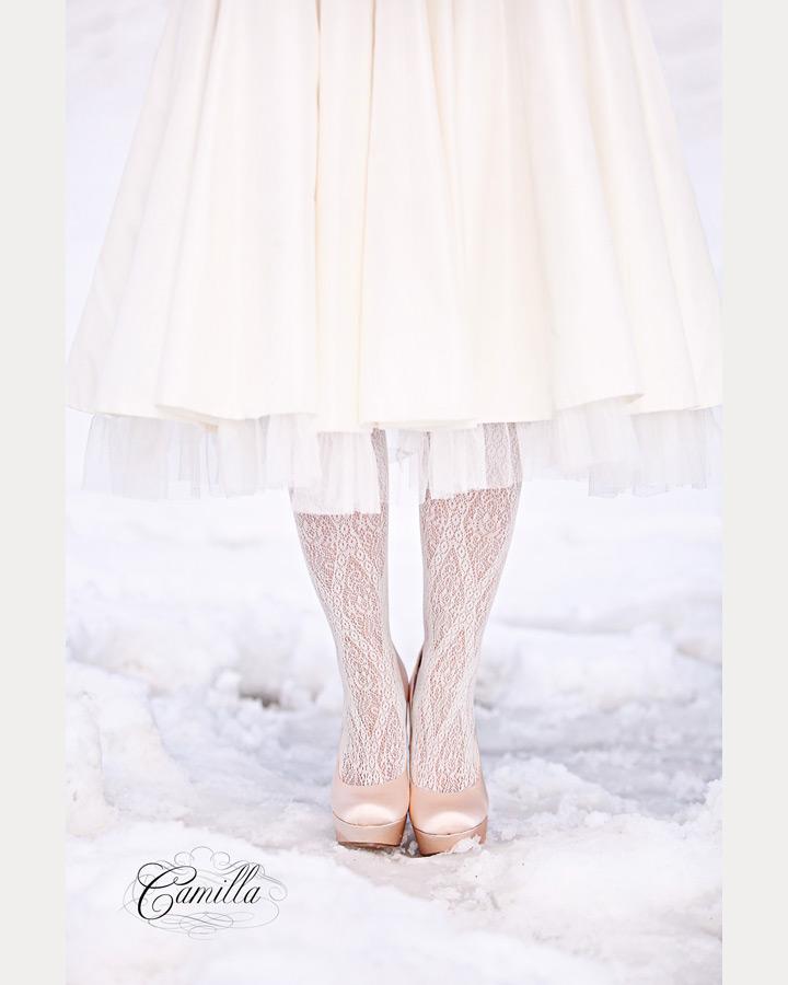 Čarovná zimná svadba - Obrázok č. 86