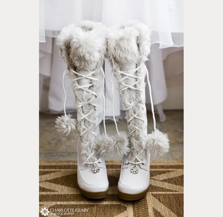 Čarovná zimná svadba - Obrázok č. 70