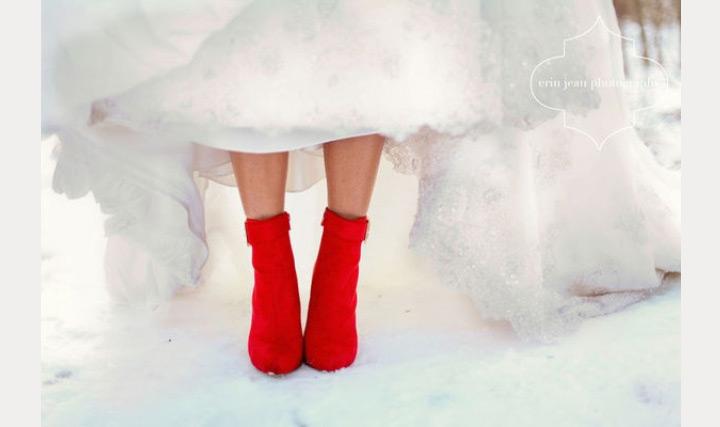 Čarovná zimná svadba - Obrázok č. 62