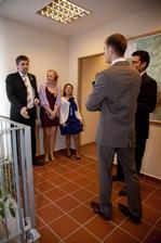 Ptaní nevěsty - nabídka dvou šikovných neteří :-) Vybere si snad je???