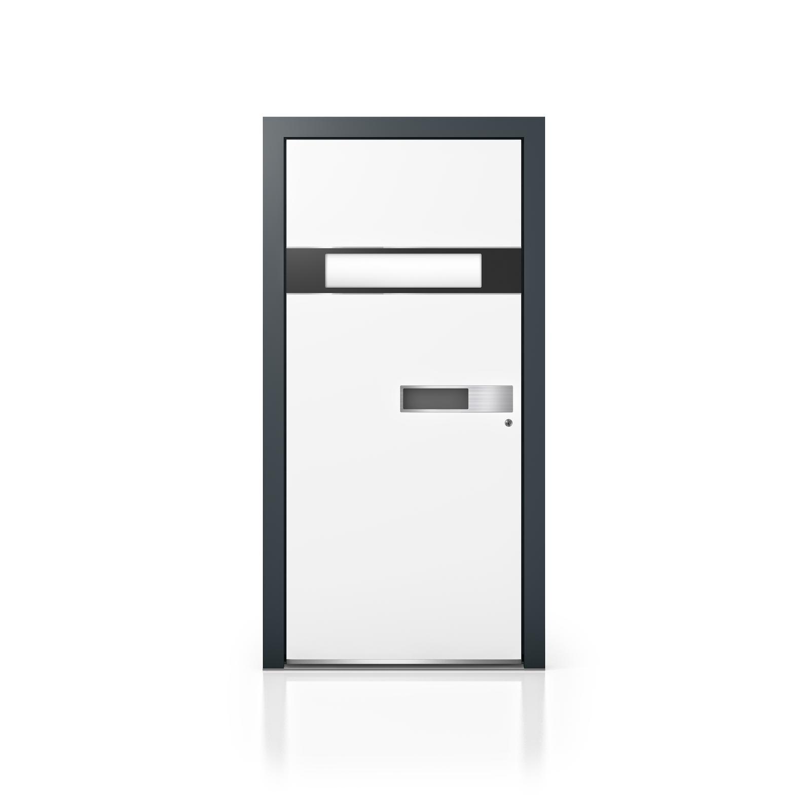 Internorm vchodové dvere - Obrázok č. 1