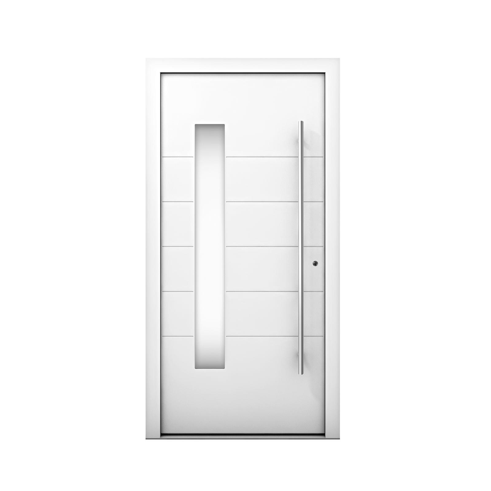 Internorm vchodové dvere - Obrázok č. 2