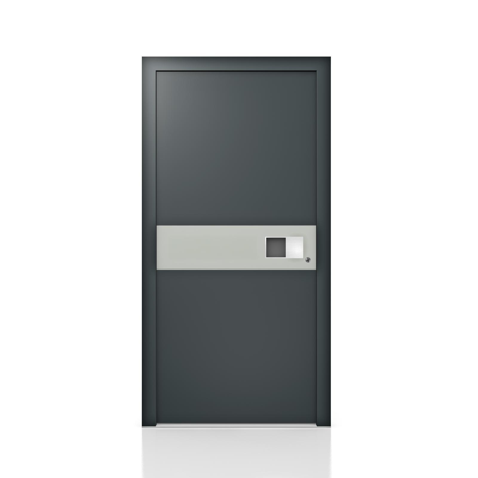 Internorm vchodové dvere - Obrázok č. 3
