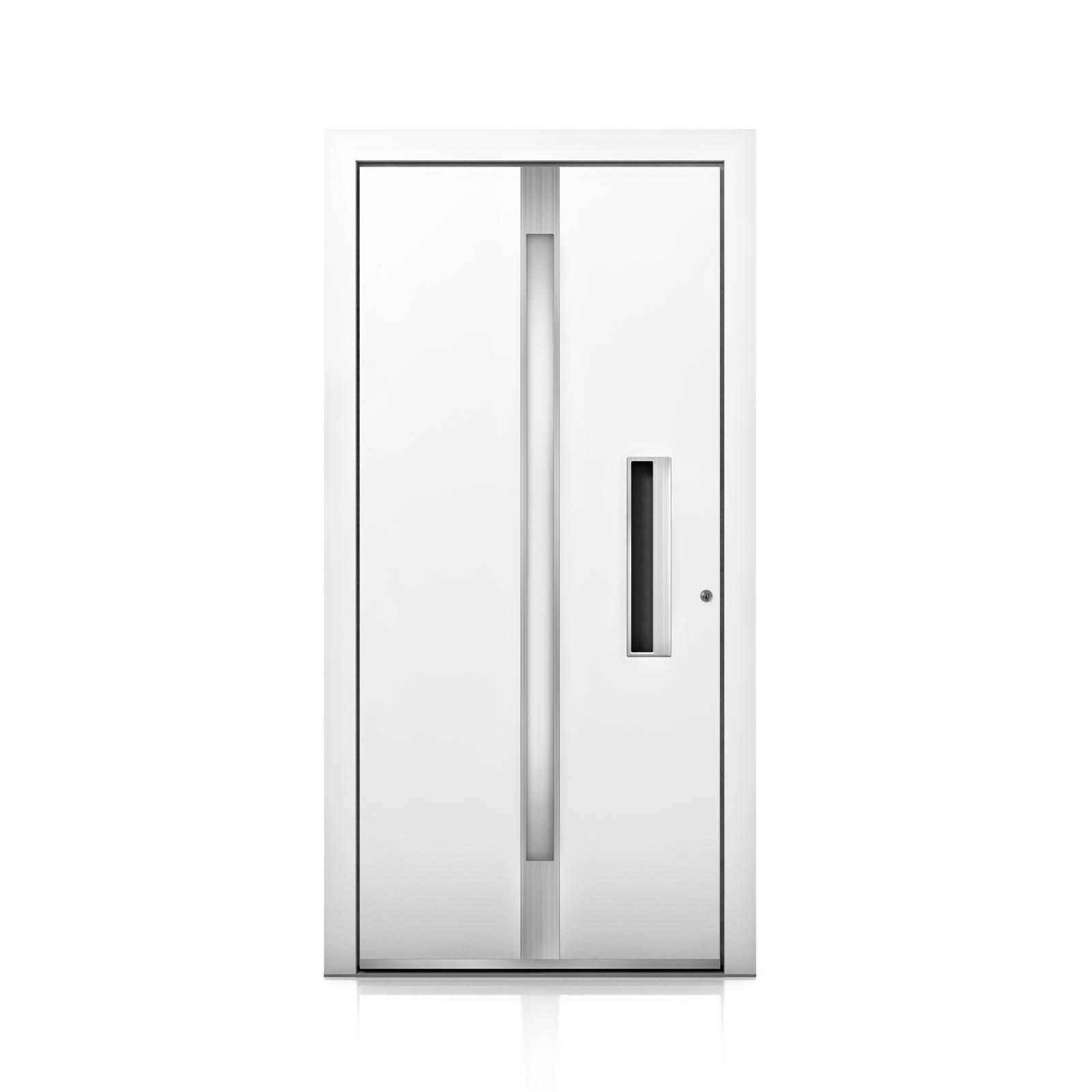 Internorm vchodové dvere - Obrázok č. 4