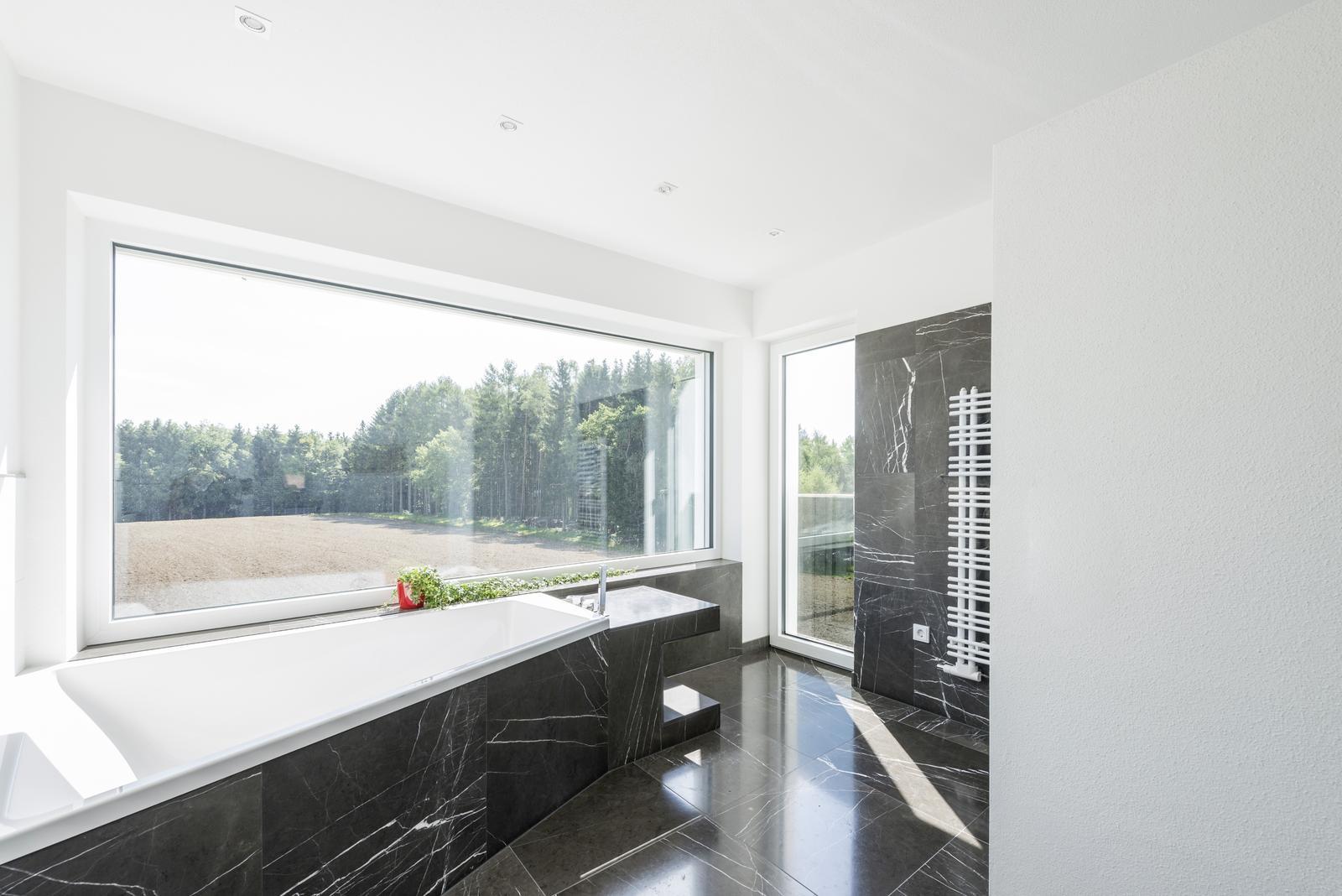 Inšpirujte sa.... kúpeľňa s krásnym výhľadom - Obrázok č. 4