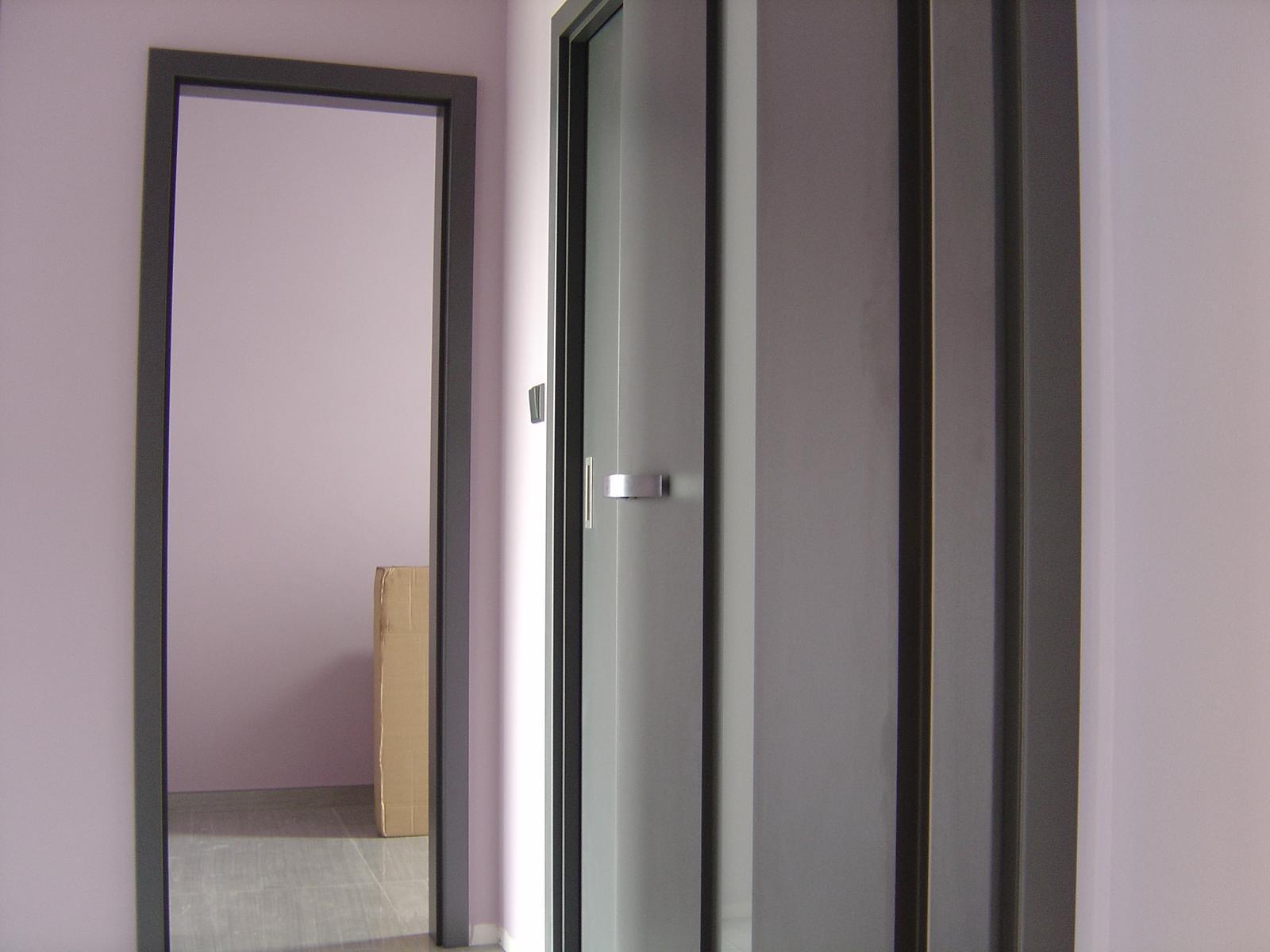 ZLOMEK Glasswood, CPL U963 antracit - Obrázok č. 5