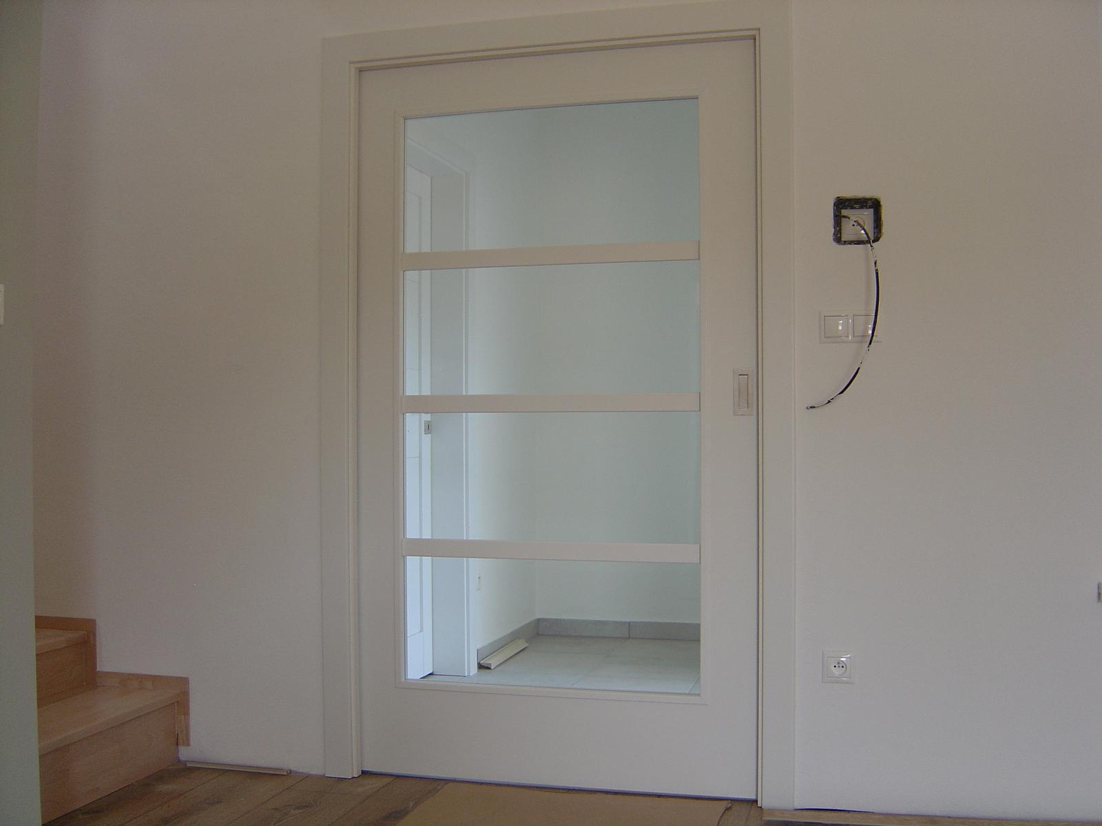 SAPELI Mera + Elegant, CPL biela hladká - Obrázok č. 2