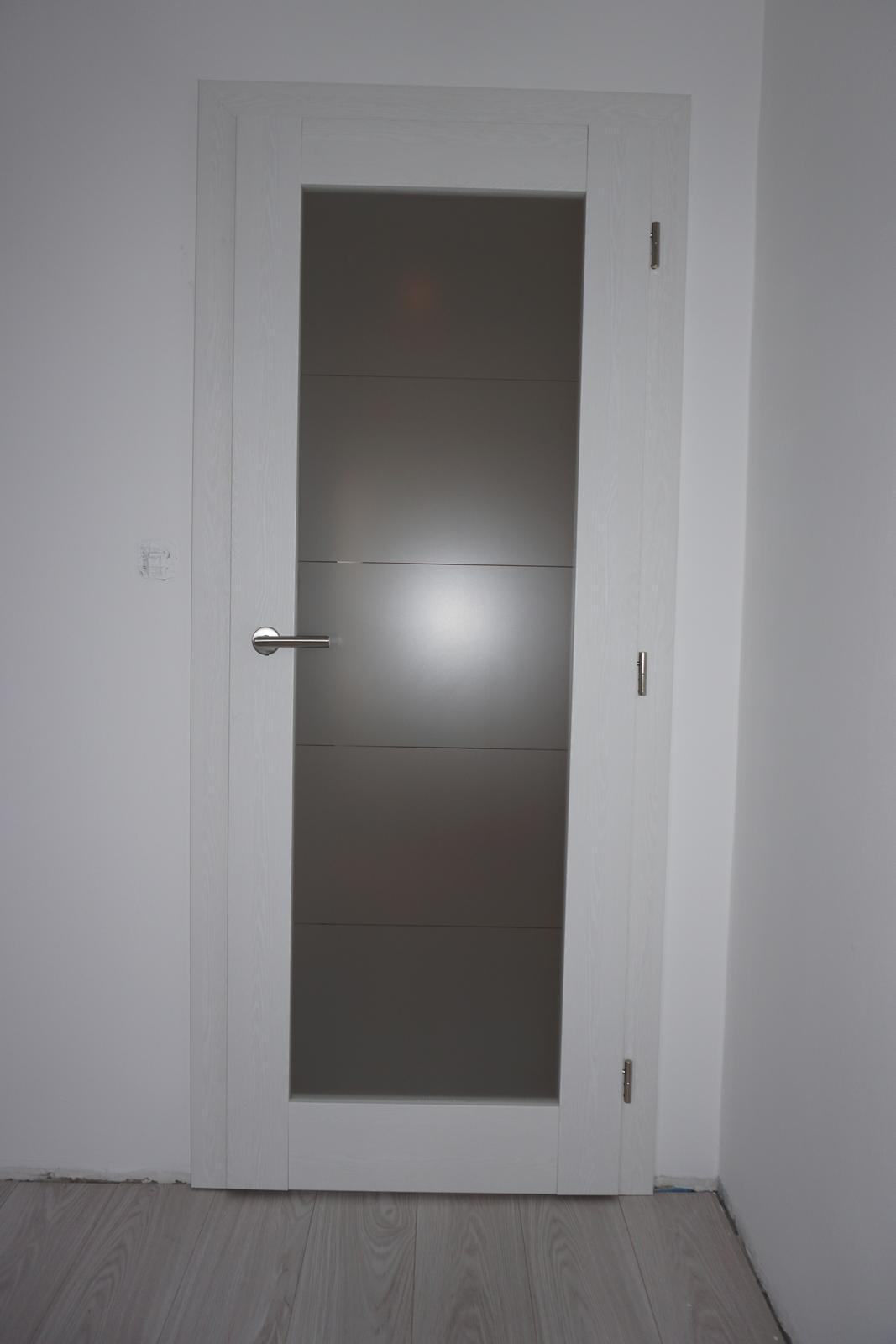 VERTE model B, Portasynchro 3D wenge white - Obrázok č. 6