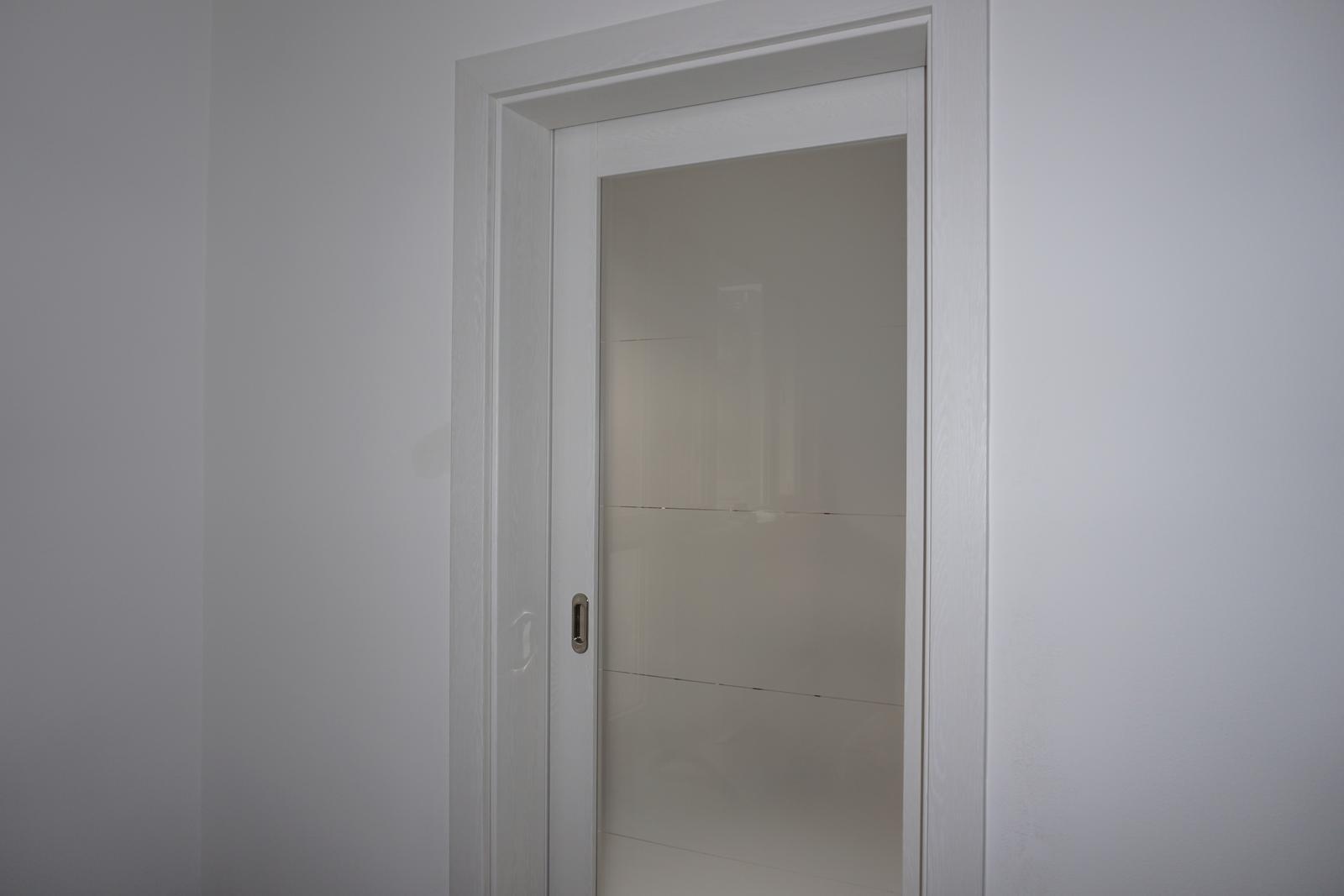 VERTE model B, Portasynchro 3D wenge white - Obrázok č. 4