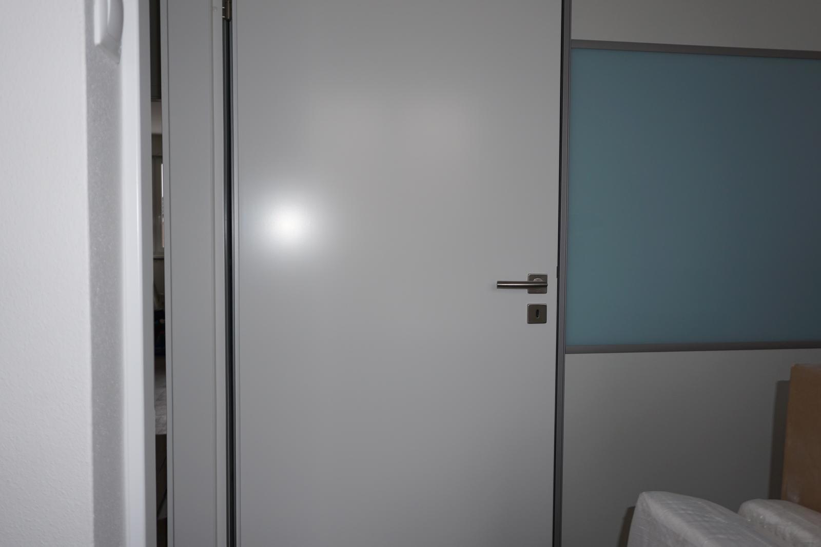 Dvere DEXTÜRA, Extraweiss (Extra biela) - Obrázok č. 2
