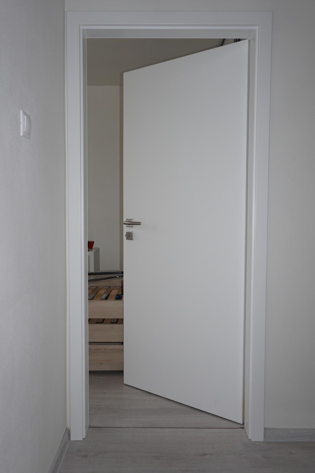 Dvere DEXTÜRA, Extraweiss (Extra biela) - Obrázok č. 3