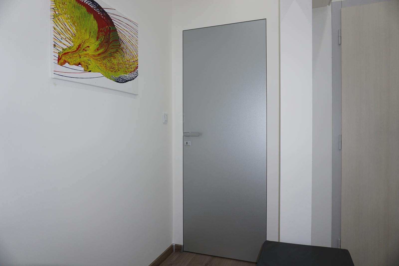 Skryté zárubne reverzné + dvere SAPELI - Obrázok č. 1