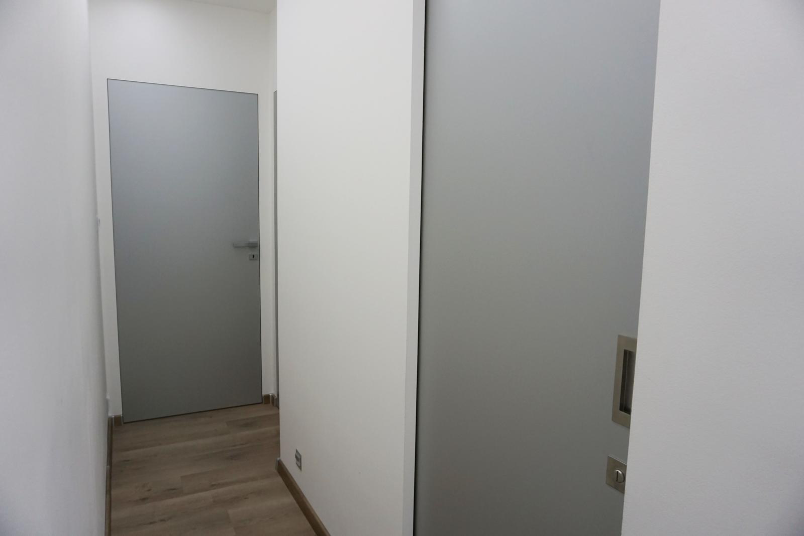 Skryté zárubne reverzné + dvere SAPELI - Obrázok č. 4
