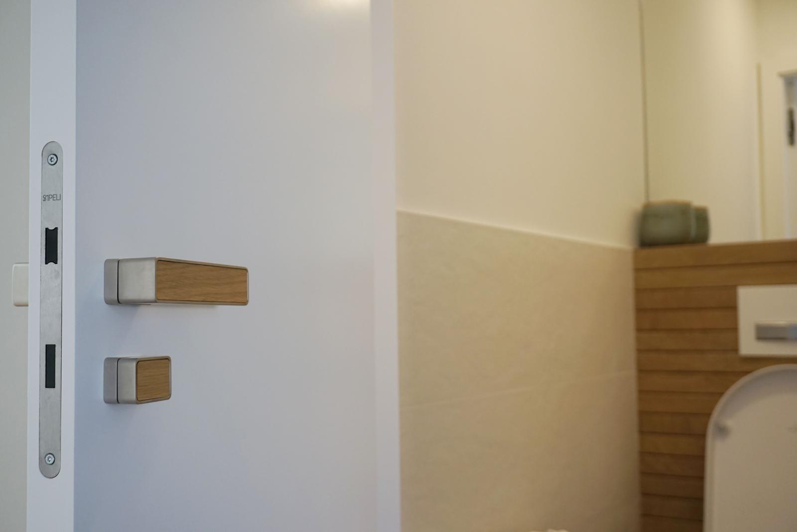 Lakované dvere - Obrázok č. 2