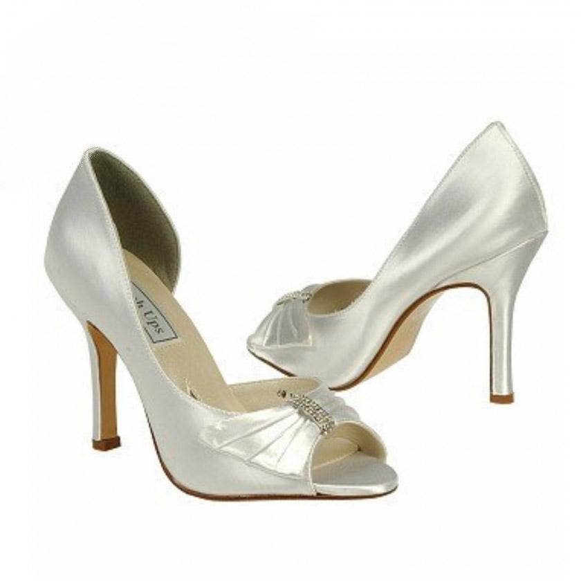 Barevné svatební boty - - Topánky 5f03b616f2