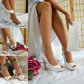 Svatební a společenská obuv, 39