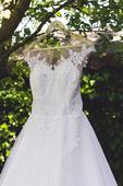 Svadobné šaty - Enzo, 39