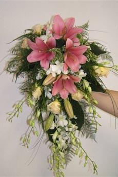 Svatební kytice - Obrázek č. 79