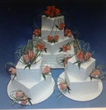 náš dort....mňam :-)