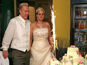 dort byl výbornej ...i svítil :-)