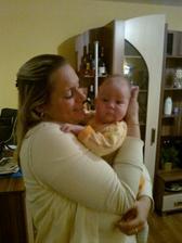 šťastná maminka :-)))))