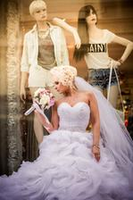 prej do svatebního časopisu