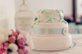 náš svatební  hlavní dort (měli jsme tři )
