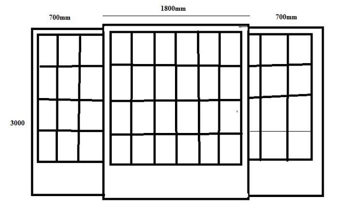 Hladam stolara okolie KE,PO- japonske dvere - Obrázok č. 1