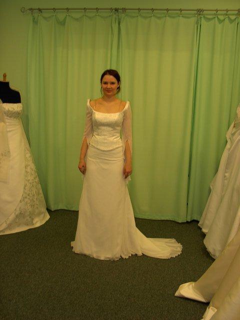 M+R=VL ;o)) - Nahoře velký, dole malý - klasika! Akorát jsem zjistila, že tenhle typ sukně se mi líbí ...