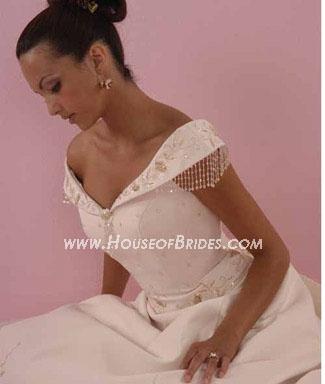 Jen svatební šaty - Obrázek č. 1