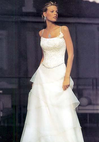 Jen svatební šaty - Obrázek č. 3