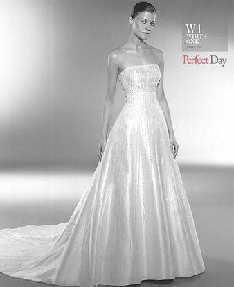 Jen svatební šaty - Obrázek č. 5
