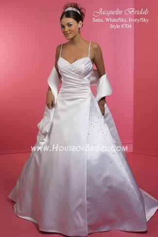 Jen svatební šaty - Obrázek č. 6