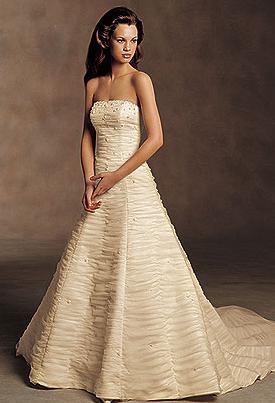 Jen svatební šaty - Obrázek č. 7