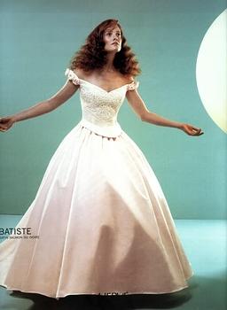 Jen svatební šaty - Obrázek č. 9