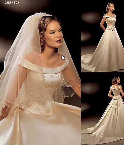 Jen svatební šaty - Obrázek č. 10