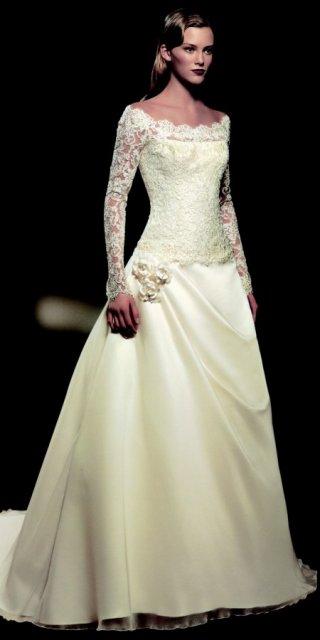 Jen svatební šaty - Obrázek č. 11