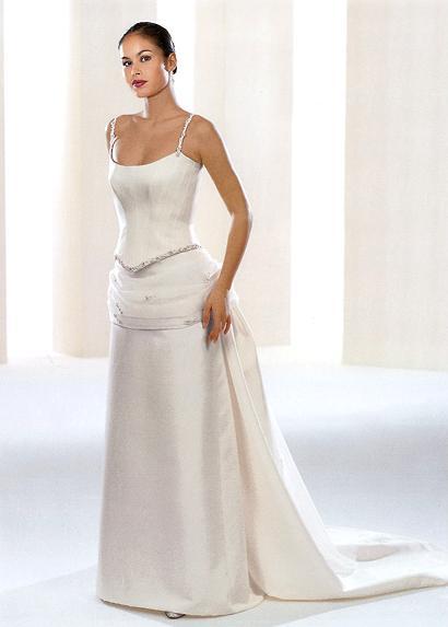 Jen svatební šaty - Obrázek č. 13