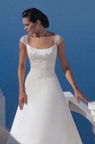 Jen svatební šaty - Obrázek č. 15