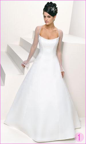Jen svatební šaty - Obrázek č. 16
