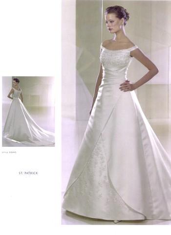 Jen svatební šaty - Obrázek č. 17