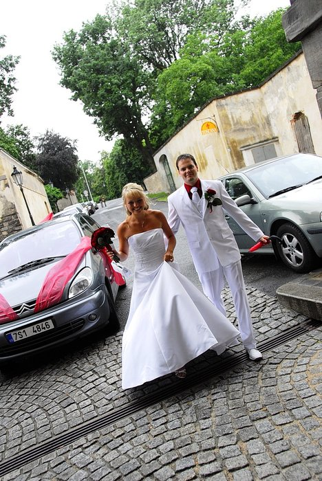 P.{{_AND_}}T. - naše tajná svatba - Obrázek č. 2