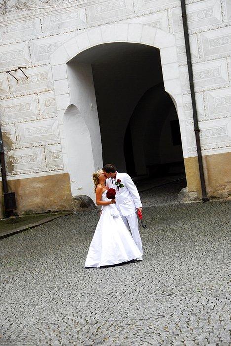 P.{{_AND_}}T. - naše tajná svatba - Obrázek č. 3
