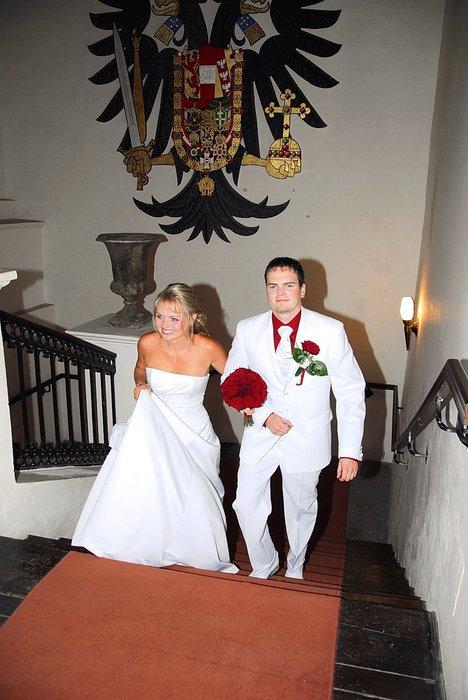P.{{_AND_}}T. - naše tajná svatba - Obrázek č. 4