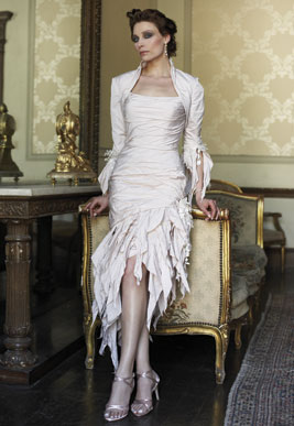 Ian Stuart dresses - evnening wear