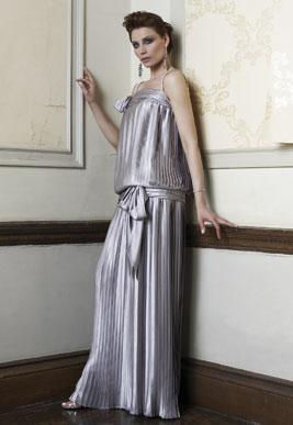Ian Stuart dresses - evnening