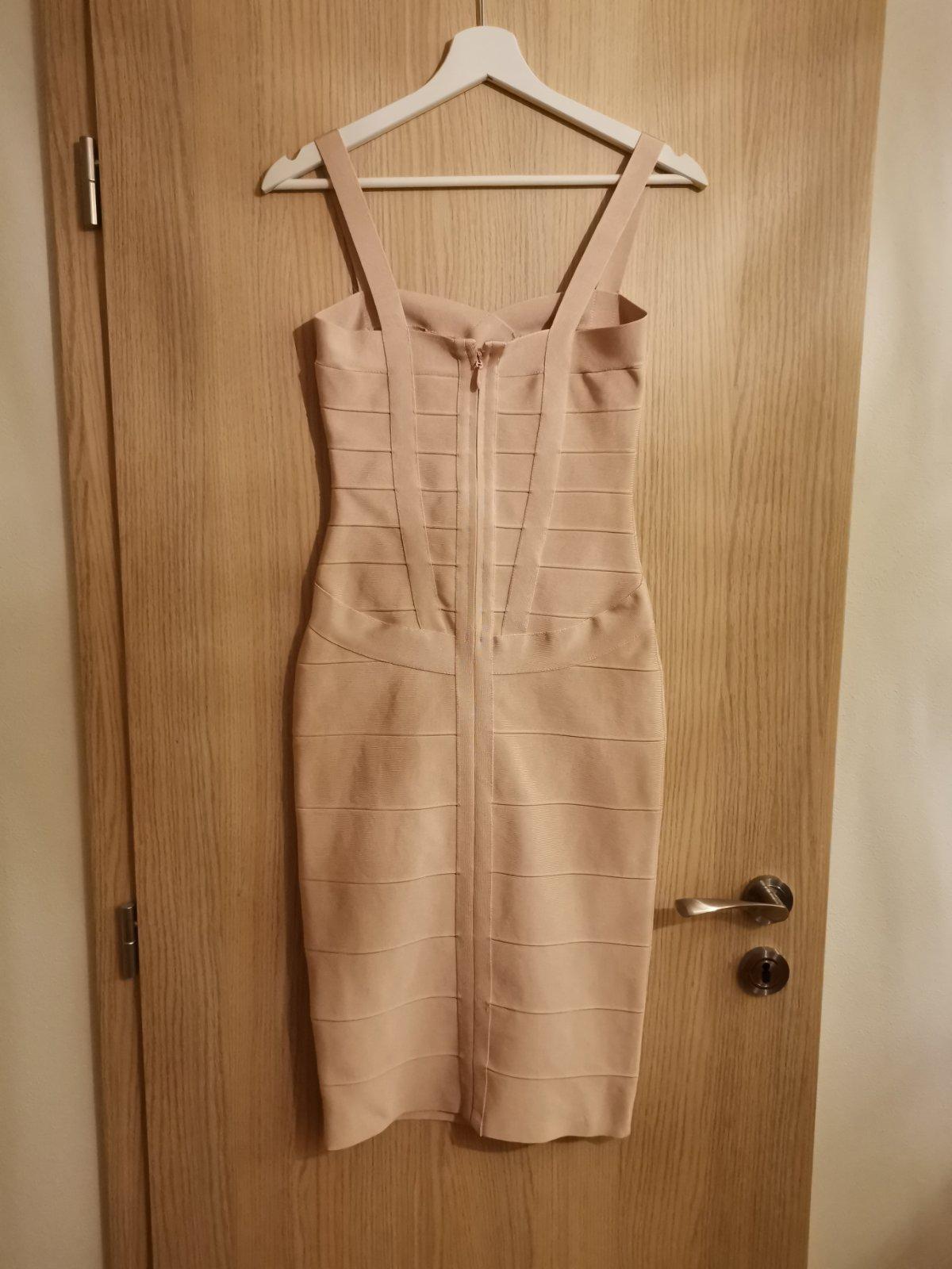 Dámske šaty - Obrázok č. 4