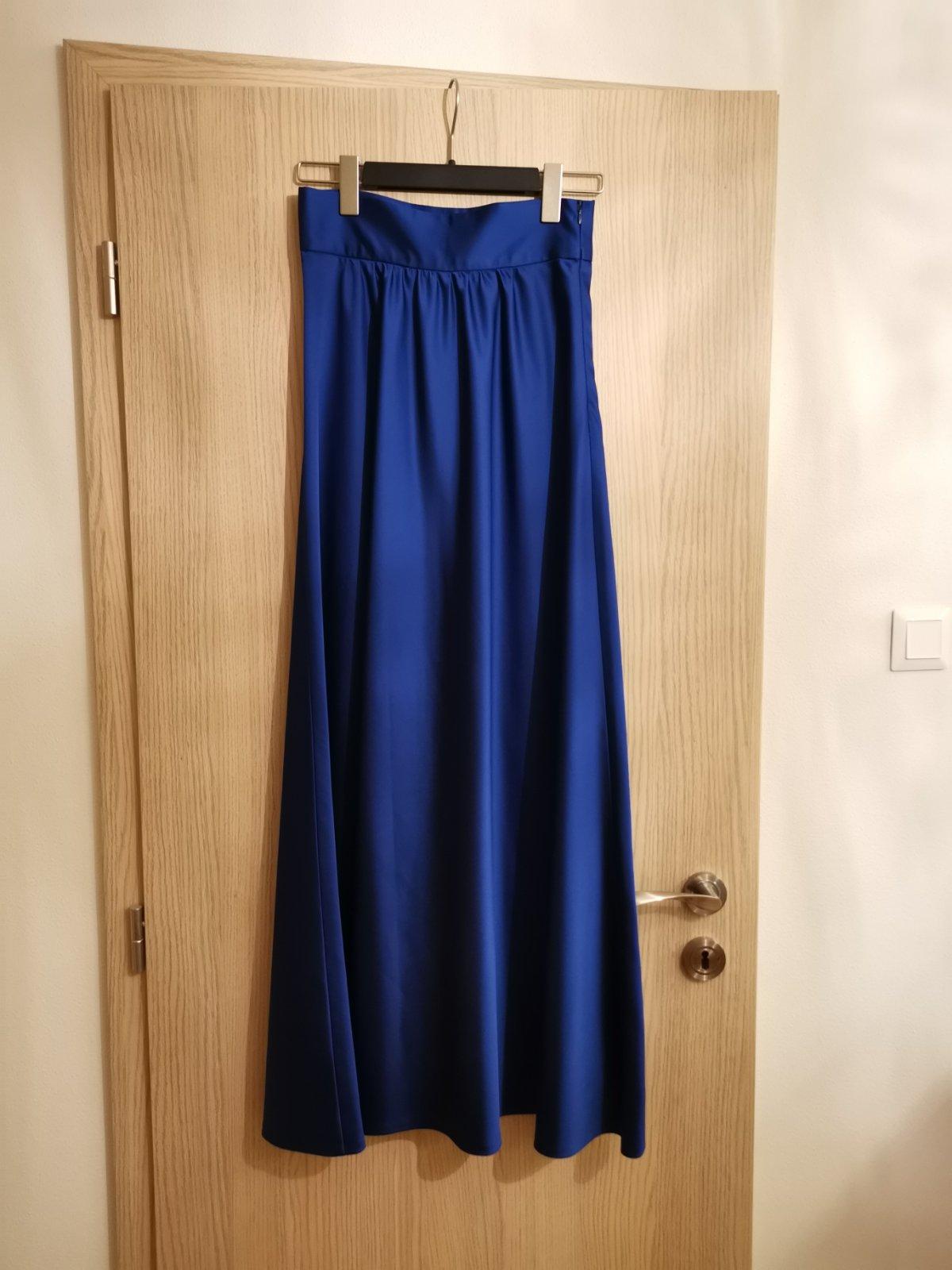 Dámska spoločenská sukňa - Obrázok č. 2